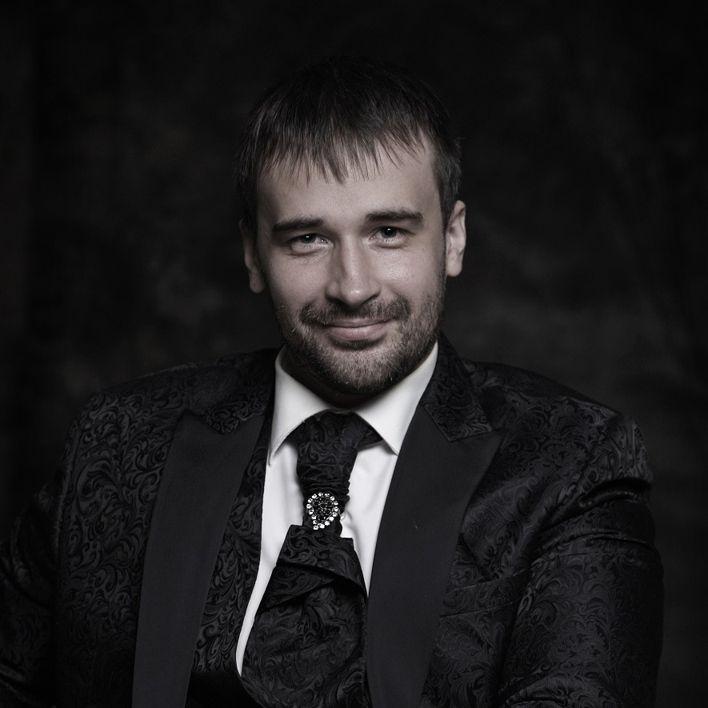 Болтнев Евгений