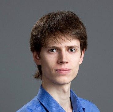 Каукин Дмитрий Викторович