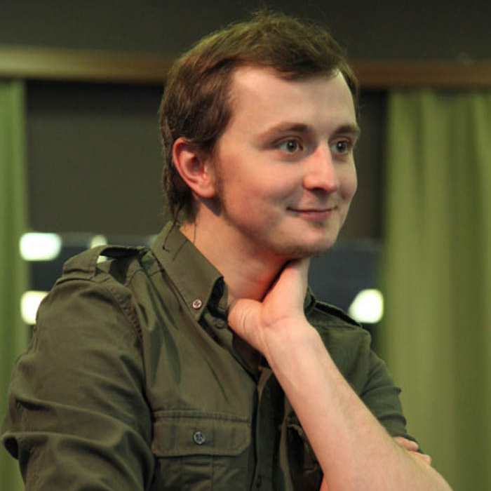 Вытоптов Кирилл