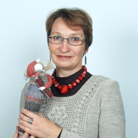 Андреева Ирина Валерьевна
