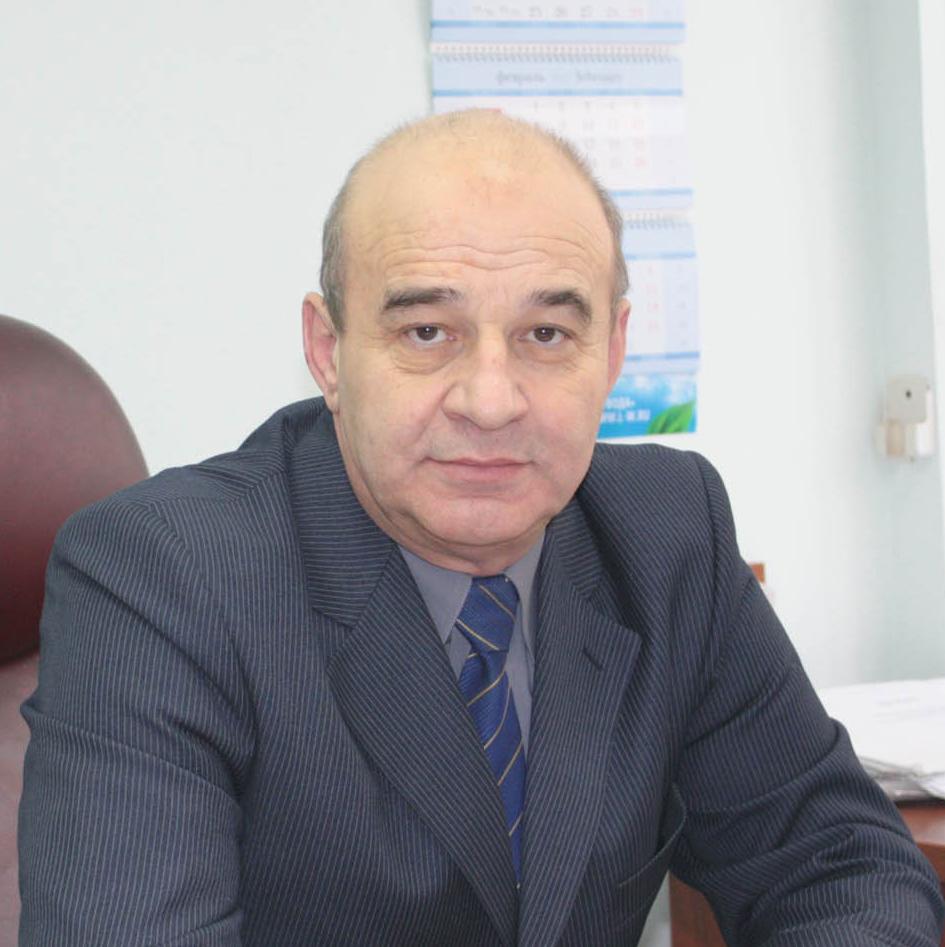 Авдеев Борис Павлович