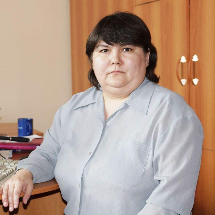 Лаврова Клёна Борисовна