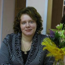 Матвеева Ирина Юрьевна