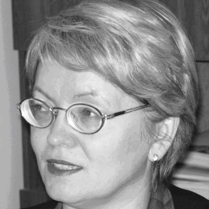 Сокольская Лэся Васильевна