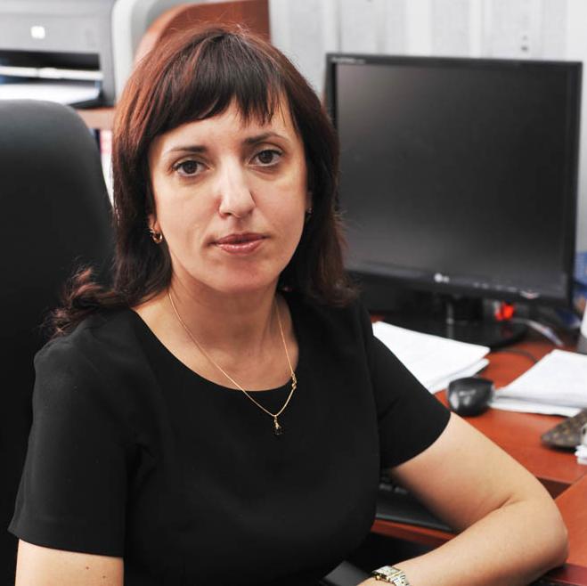 Сергеева Линда Борисовна