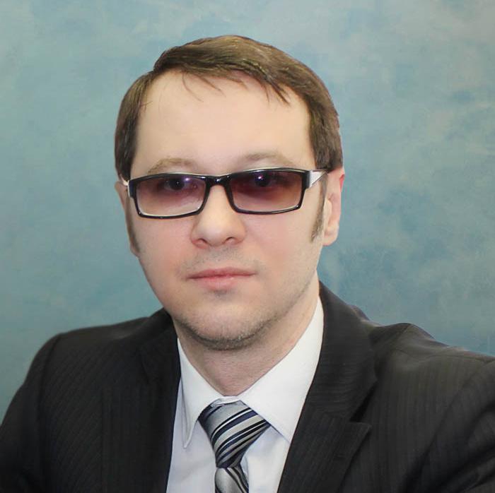 Буцык Сергей Владимирович