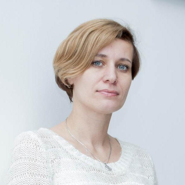 Гейль Вера Васильевна