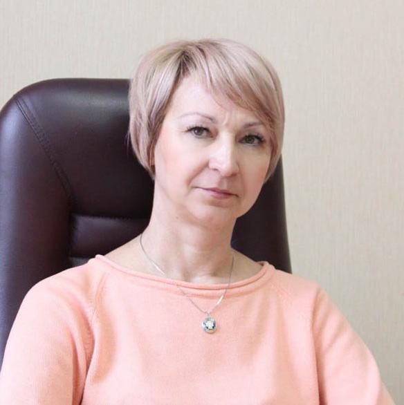 Ильченко Ольга Михайловна