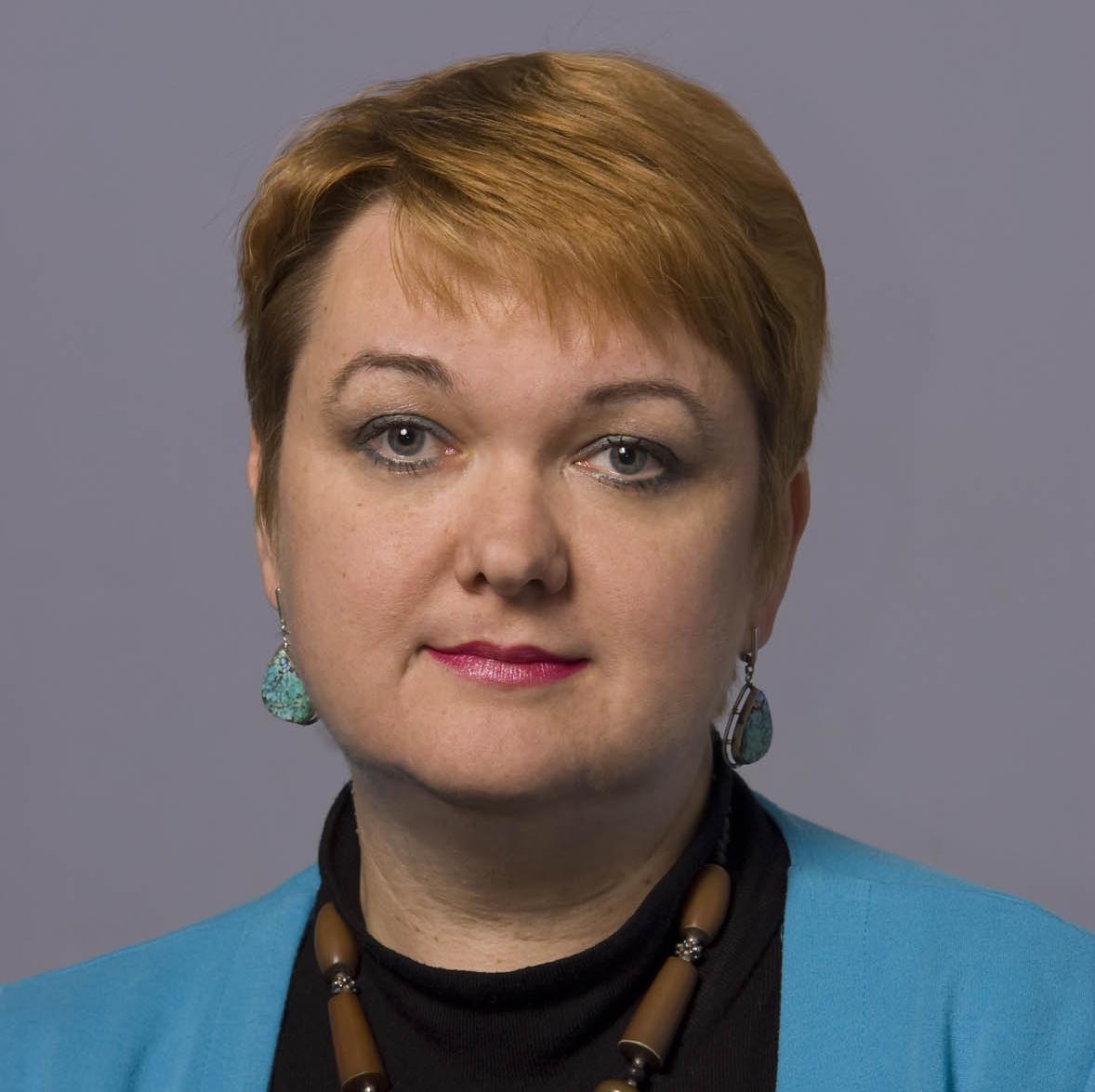 Чернева Жанна Юрьевна