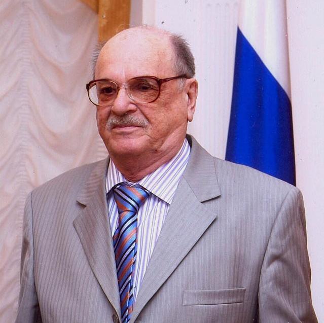 Цукерман Владимир Самойлович