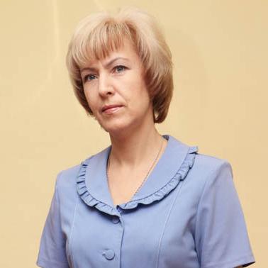 Коробейникова Екатерина Анатольевна