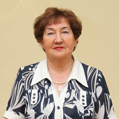Ерёмина Наталья Григорьевна