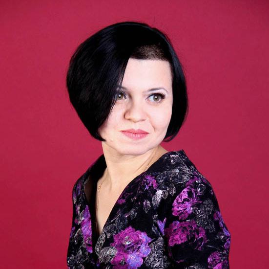Кустова Мария Викторовна