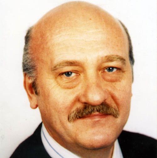 Мороз Виктор Дмитриевич