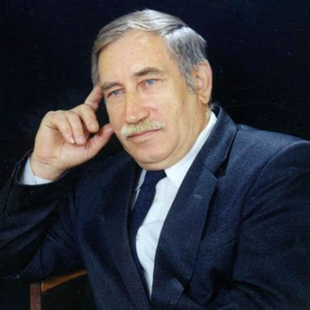 Смирнов Борис Фёдорович