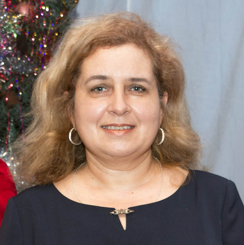 Степаненко Светлана Дмитриевна