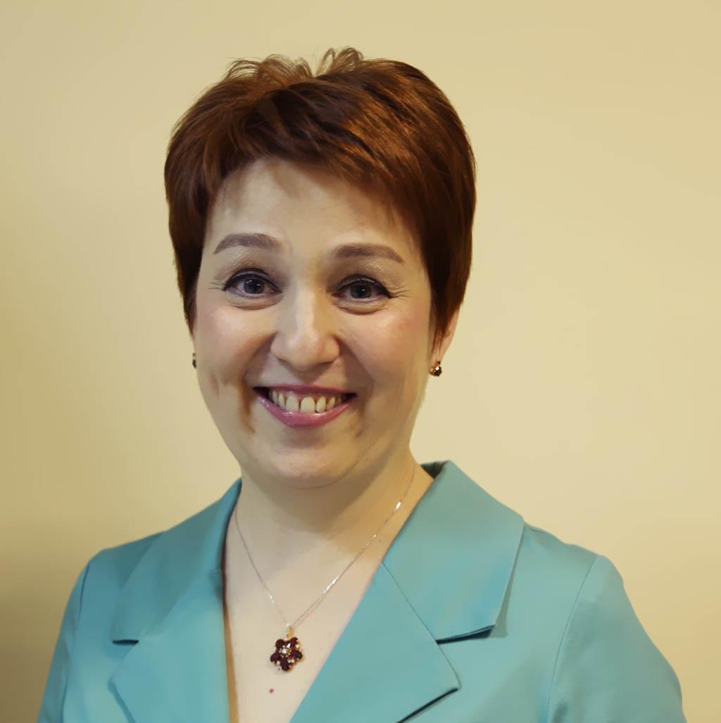 Корякина Светлана Ивановна