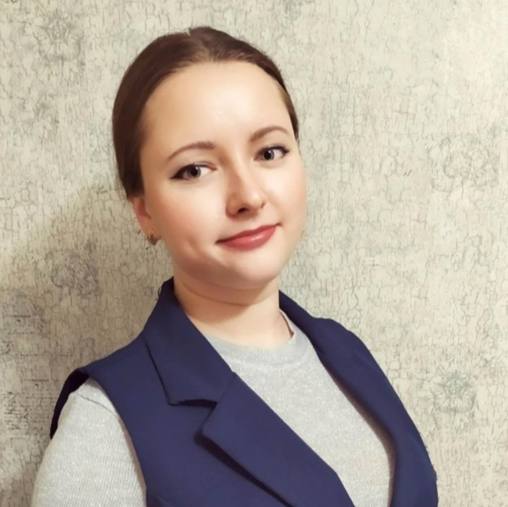 Куликова Анна Александровна