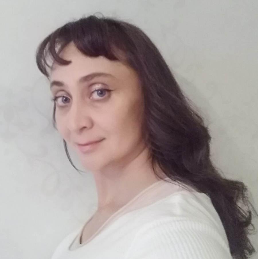 Лукьянова Лиана Анатольевна