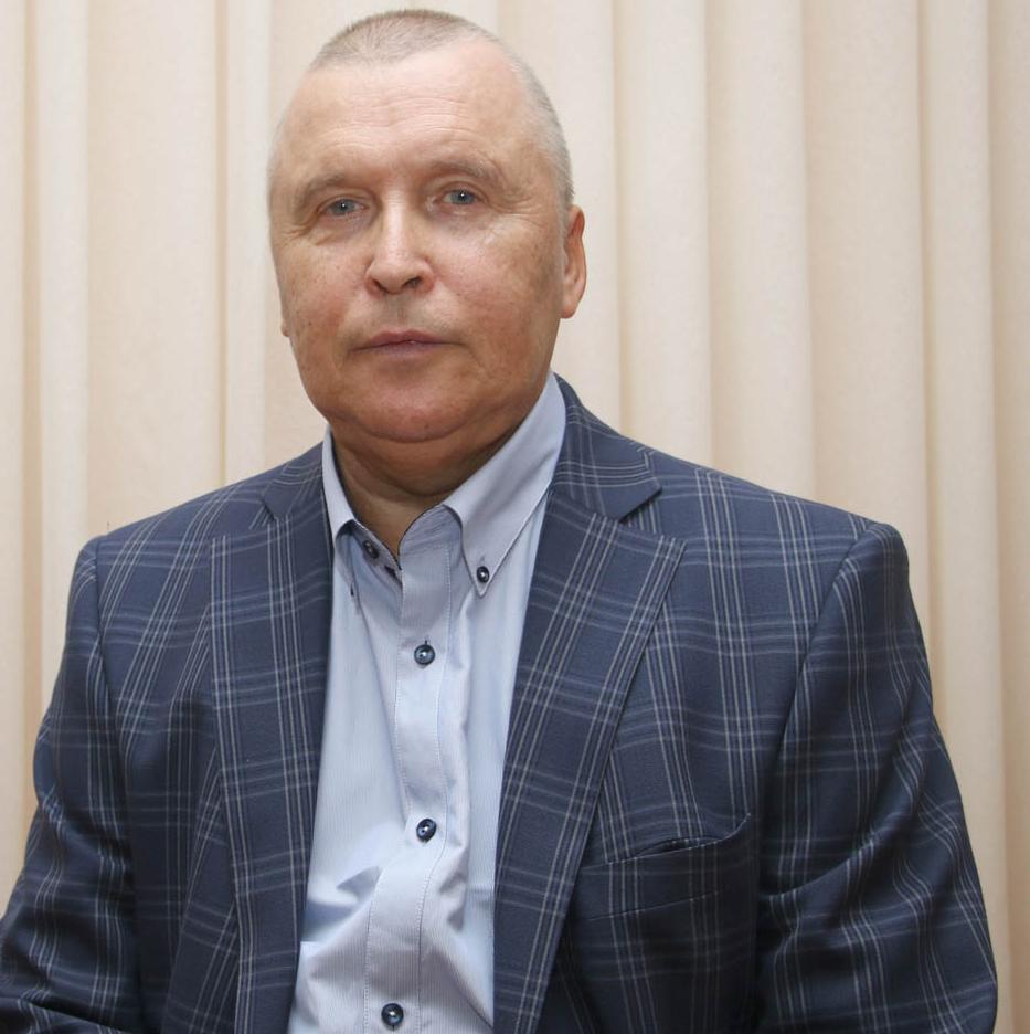 Щипунов Виктор Васильевич