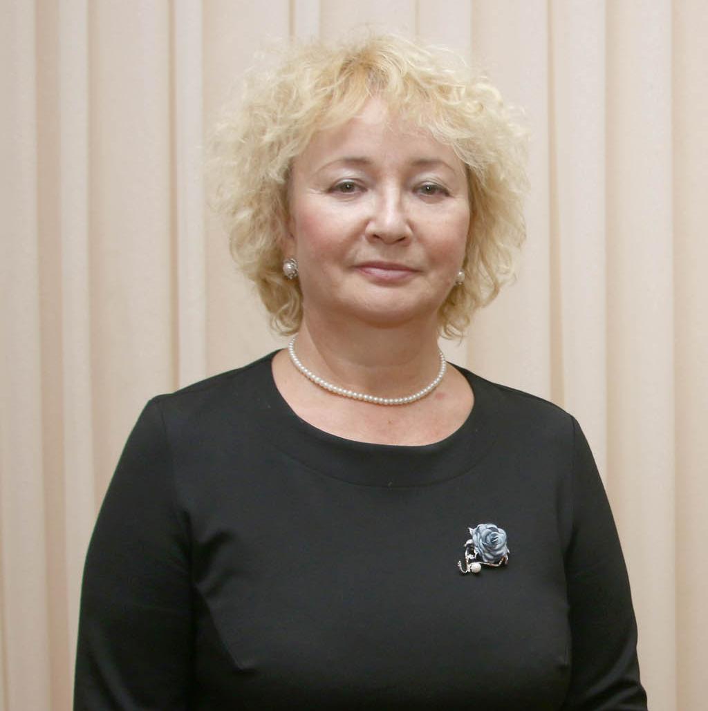 Щипунова Наталья Георгиевна