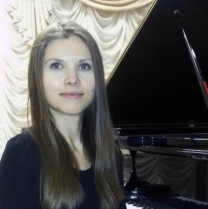 Тимофеева Екатерина Сергеевна