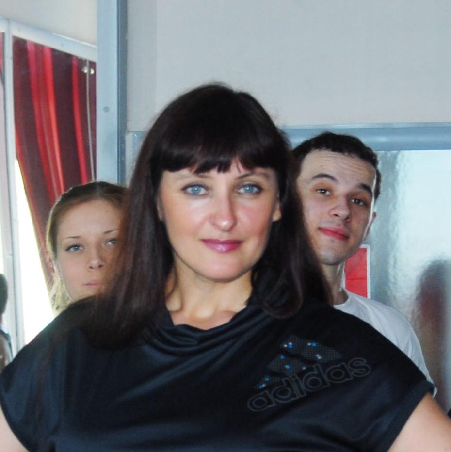 Дубских Татьяна Максимовна