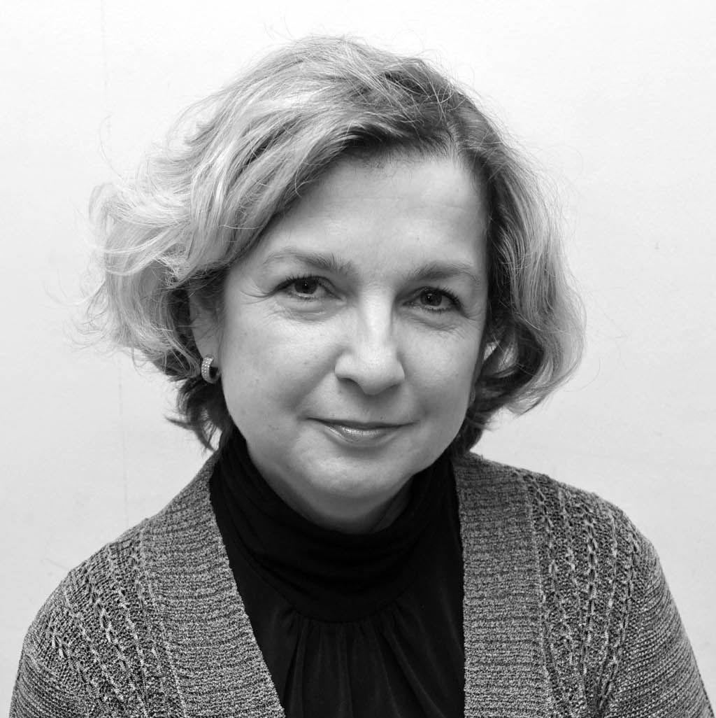 Александрова Наталья Олеговна