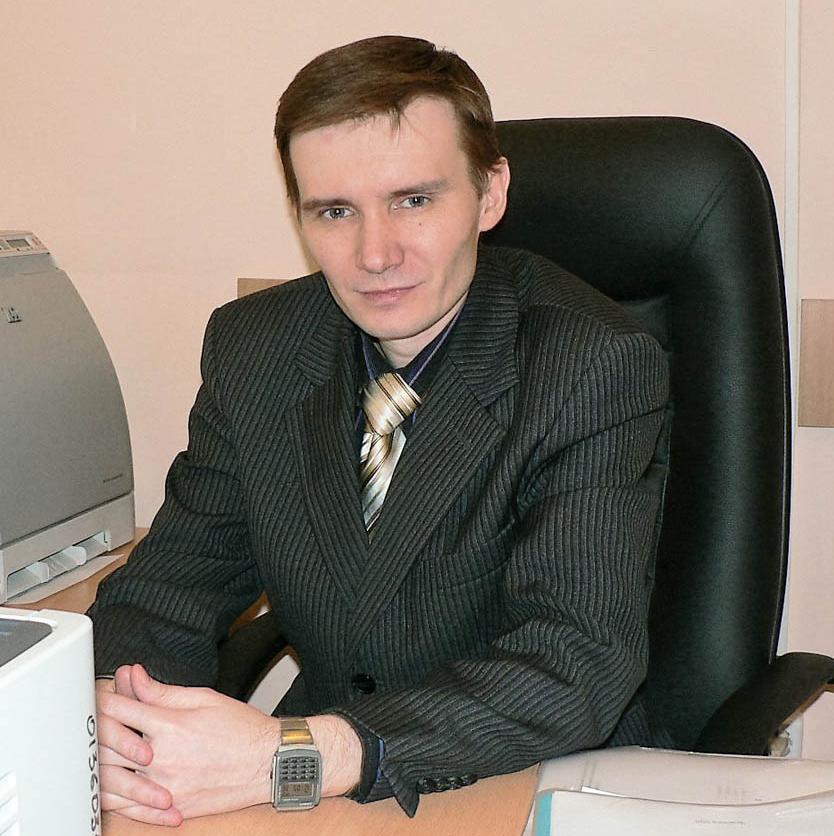 Кузнецов Александр Борисович