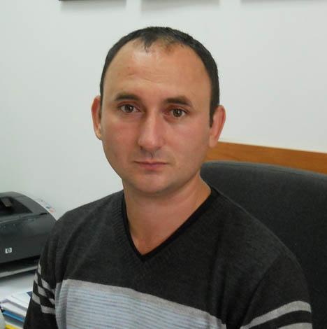 Курмакаев Руслан Фаритович