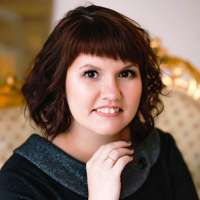 Мулюкина Мария Юрьевна