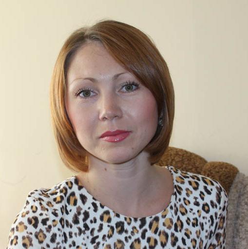 Шицкова Марина Александровна