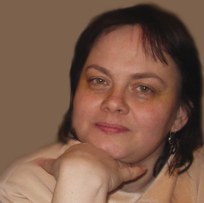 Факеева Вероника Владимировна