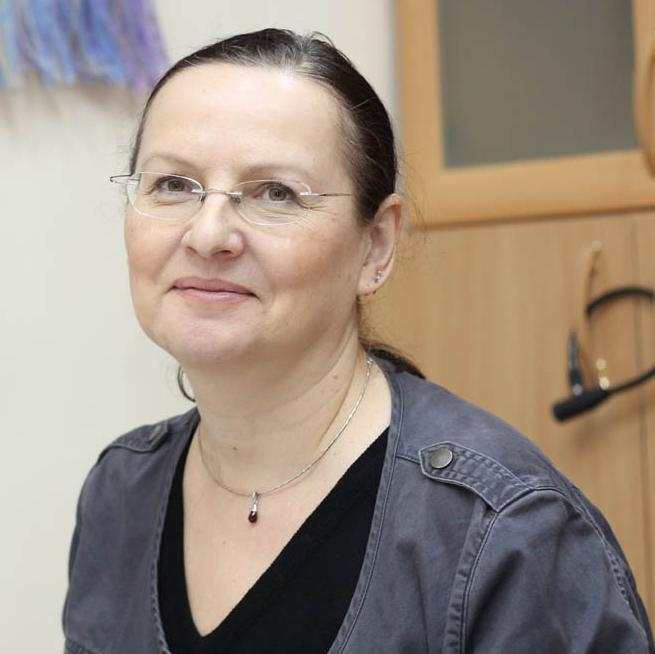 Ивченко Елена Викторовна