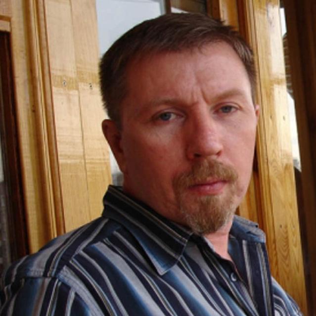 Неклюдов Михаил Иванович