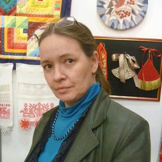 Терехова Ольга Владимировна