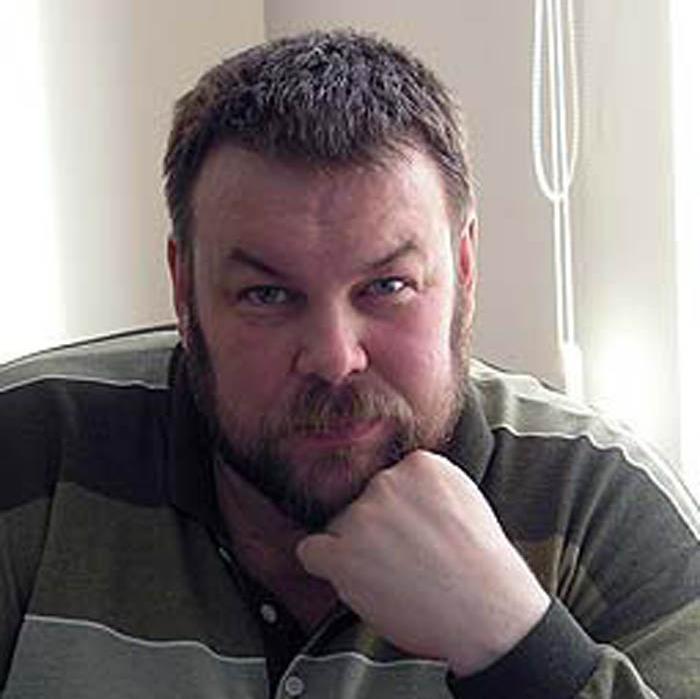 Тюрин Валерий Вячеславович