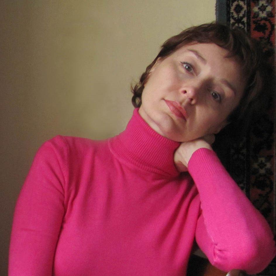 Воронцова Юлия Владимировна