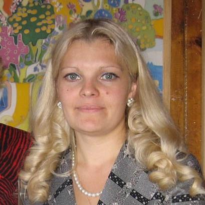 Зозуля Ольга Юрьевна