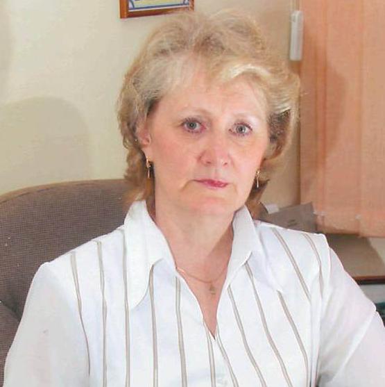 Невелева Вера Сергеевна