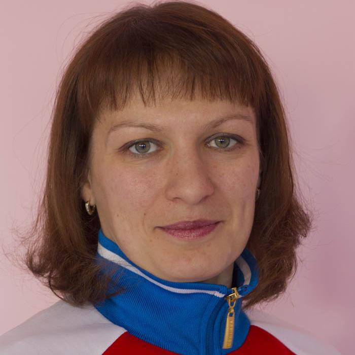 Брюховецкая Анна Вячеславовна