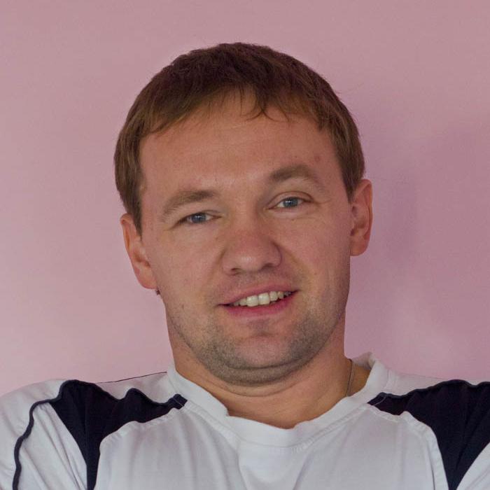 Рыков Сергей Сергеевич
