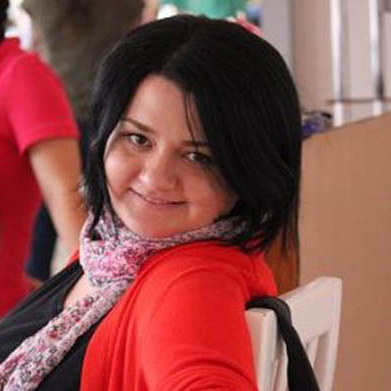 Бородина Анастасия Владимировна