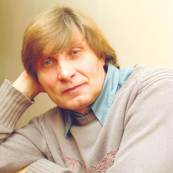 Филонов  Владимир Федорович