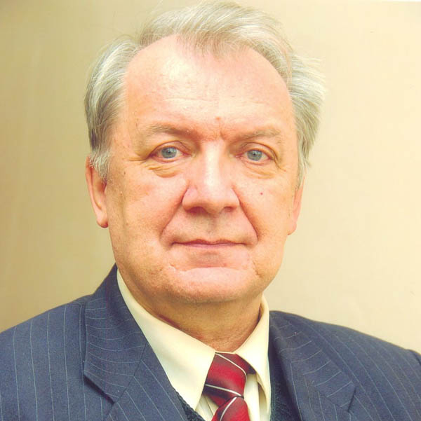 Петров Вячеслав Анатольевич