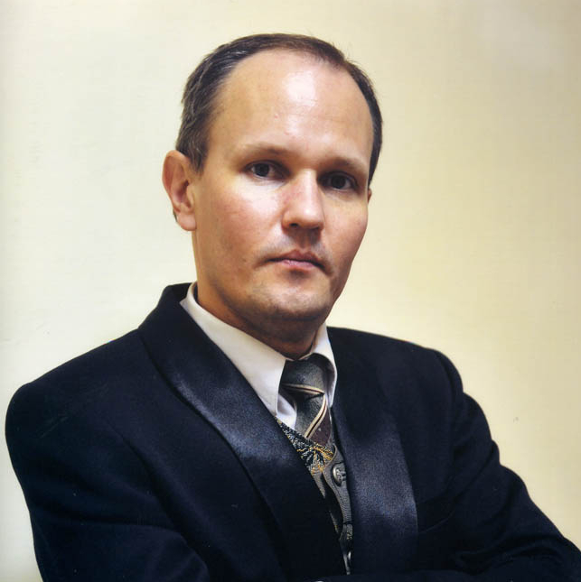 Шолохов Евгений Васильевич