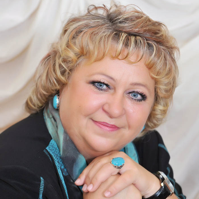 Ушкова Надежда Илларионовна