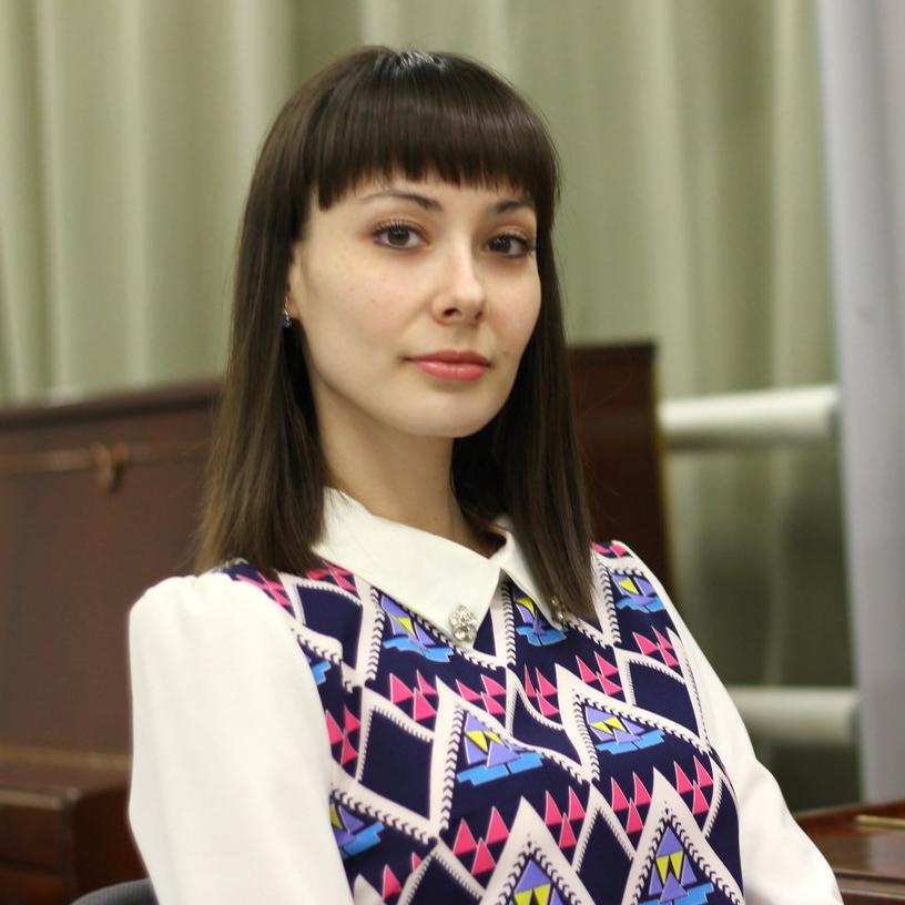 Болтнева Анна Сергеевна