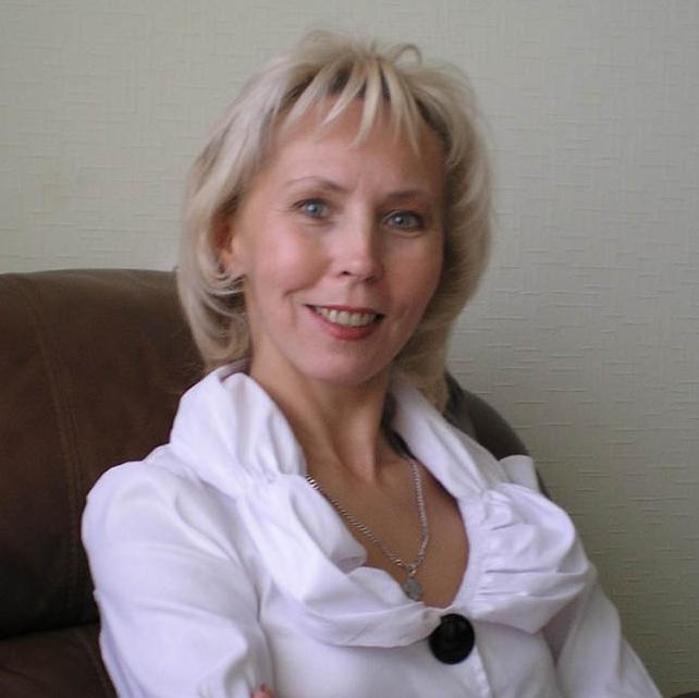 Кособуцкая Наталья Юрьевна