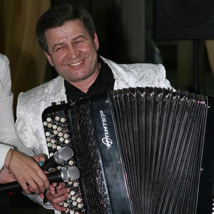 Герасимов Виктор Геннадьевич